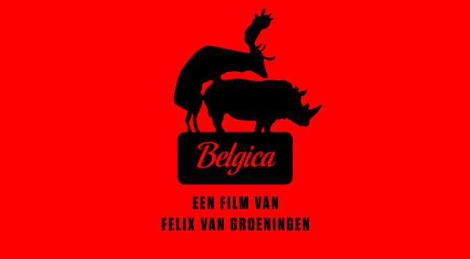 belgica banniere