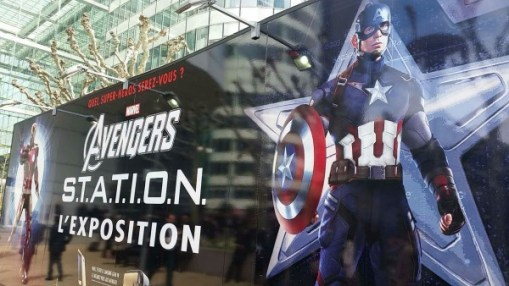 Avengers Station Exposition-image11