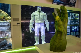 Avengers Station Exposition-image21