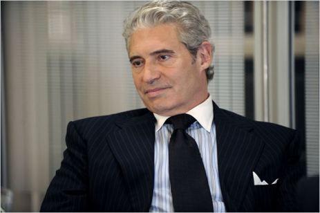 Michael Nourri