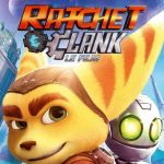 Ratchet et Clank Le Film