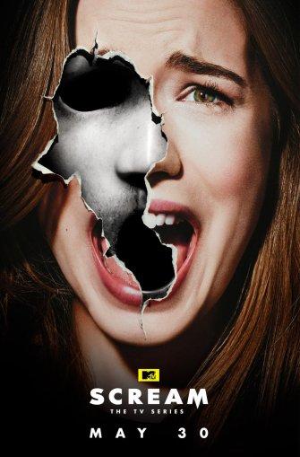 Scream TV show poster6