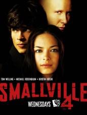 Smallville saison 4