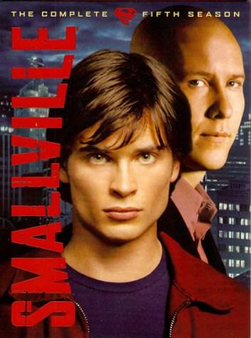 Smallville saison 5