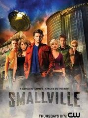 Smallville saison 8