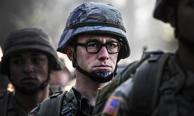 Snowden-Gordon Levitt