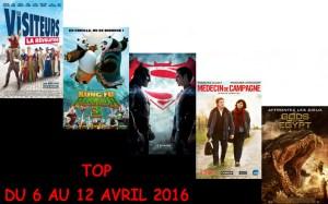 TOP 6 AU 12-4-2016
