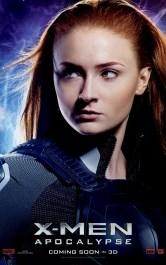 X-Men Apocalypse posters perso US3
