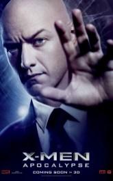 X-Men Apocalypse posters perso US4