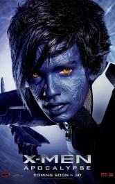 X-Men Apocalypse posters perso US9