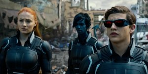 X-Men Apocalypse photo 28