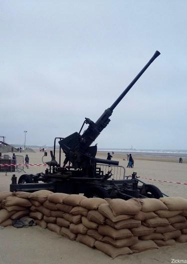 Dunkirk - Nolan - Visite des décors17