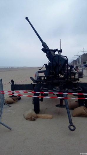 Dunkirk - Nolan - Visite des décors18