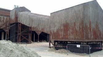 Dunkirk - Nolan - Visite des décors20