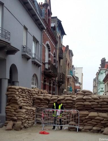 Dunkirk - Nolan - Visite des décors44