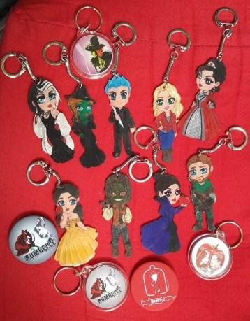 Fairy Tales 4 souvenirs 1
