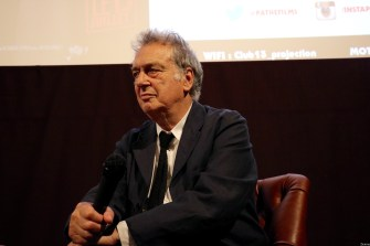 Florence Foster Jenkins rencontre Stephen Frears11