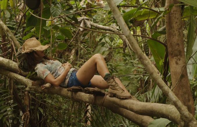 La loi de la jungle - Critique2