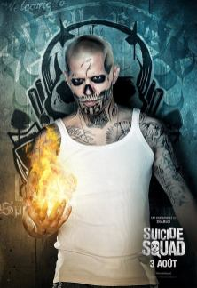 Suicide Squad new FR6