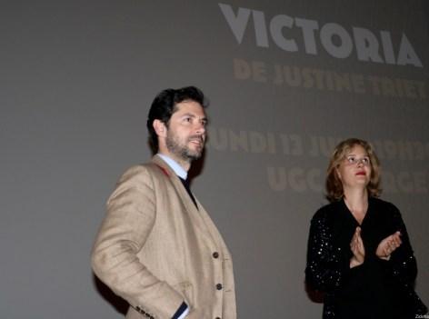 Victoria AVP3