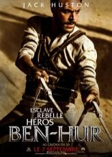 BEN-HUR - JUDAH