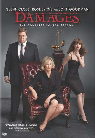 Damages saison 4