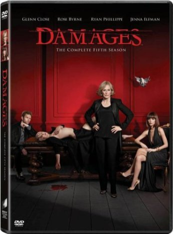Damages saison 5