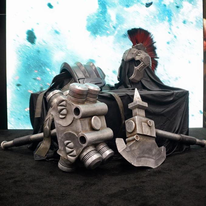 Hulk armor 02