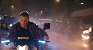 Jason Bourne 5 photo 11