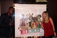 Nola Circus AVP9