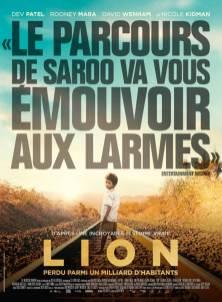 LION - Affiche 3