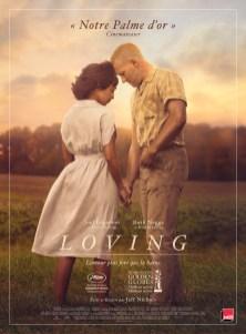 Loving affiche