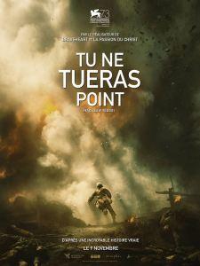 Tu ne Tueras Point affiche