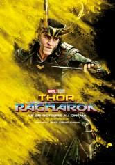 Thor Ragnarok Affiches personnages7