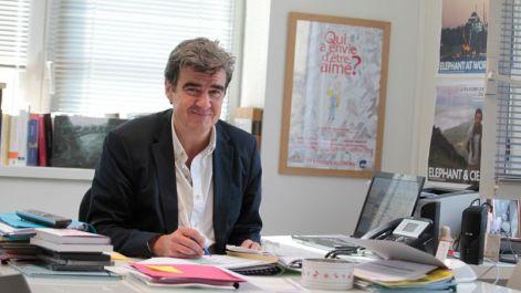 Thierry Bizot