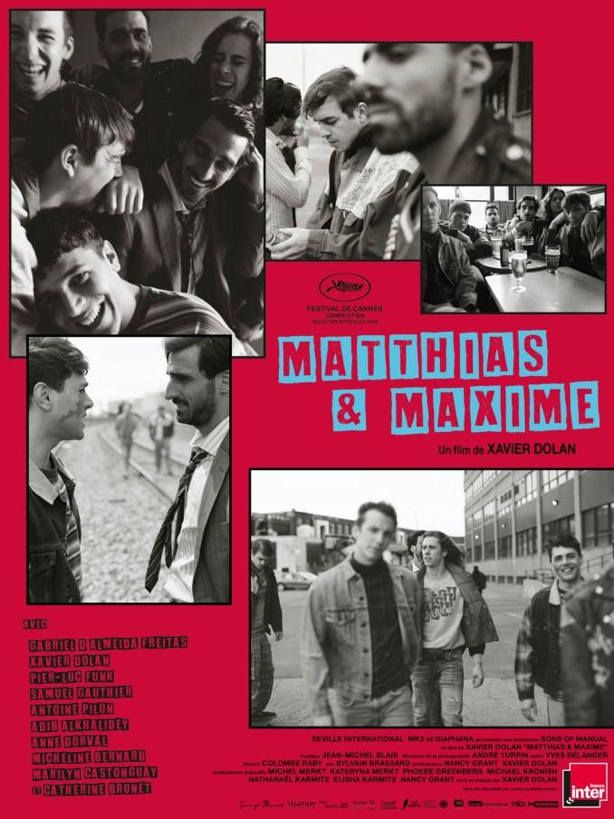 Matthias et Maxime
