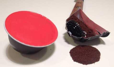 reciclar capsulas de cafe