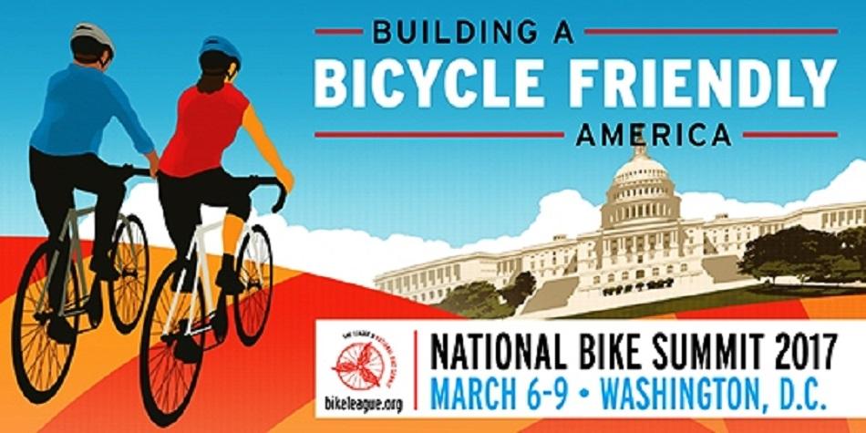 Zicla sponsors the National Bike Summit 2017.