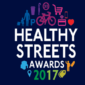 Healthy Streets Awards 2017
