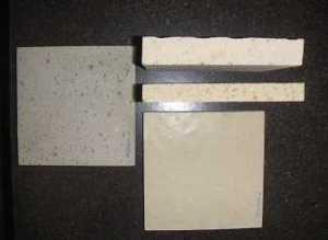 poliuretano en polvo