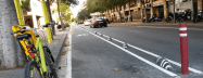infrastructure cyclable