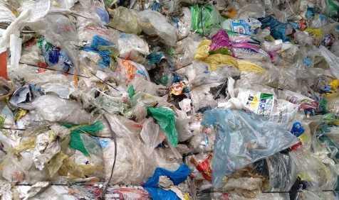 recyclage des dechets plastiques