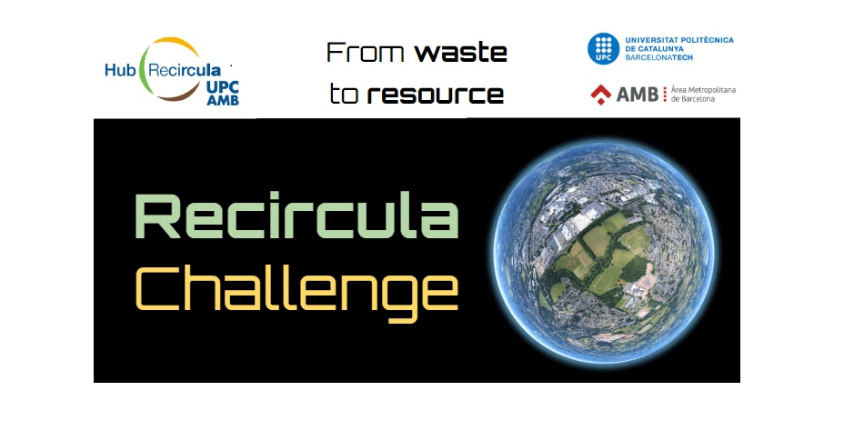 recircula challenge
