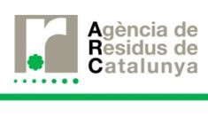 Agencia de residuos de cataluña