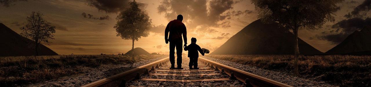ابي صديقي ابني صديقي