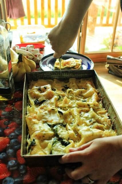 """""""Restaurant Day"""" - jednodniowa restauracja w """"Ptasim Radiu"""""""