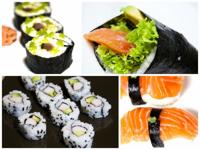 Jak ugotowac ryz do sushi?