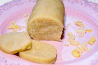 Domowa masa marcepanowa (marcpan)