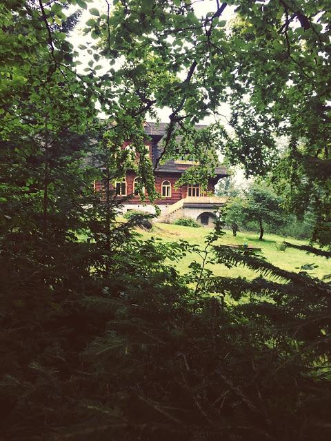 Dom pod Jedlami - Zakopane