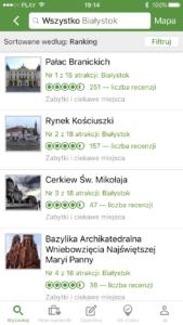 17 aplikacji przydatnych w podróży